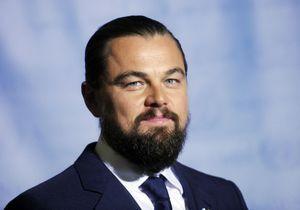 Leonardo DiCaprio récolte 40 millions d'euros pour l'environnement