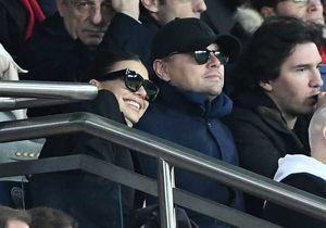 Leonardo DiCaprio : rencontre au sommet avec Kev Adams et Vianney pour supporter le PSG