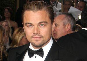Leonardo DiCaprio, toujours célibataire. Il s'explique