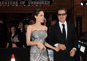 Les amis d'Angelina Jolie et Brad Pitt inquiets pour eux