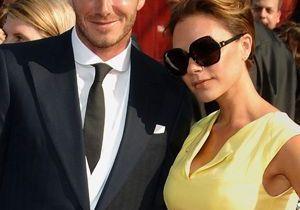 Les Beckham : bientôt dix ans de mariage