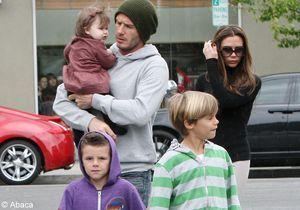 Les Beckham de retour à Londres ?