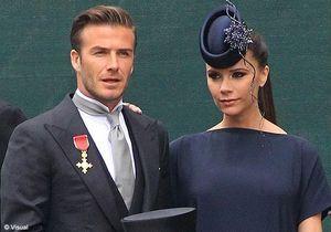 Les Beckham expliquent le choix du prénom de leur fille