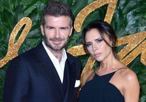 Les Beckham fêtent Pâques et dévoilent de jolies photos de famille