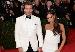 David et Victoria Beckham : vingt ans de mariage, les photos rétro !
