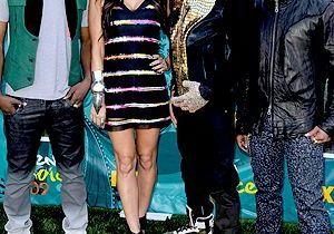Les Black Eyed Peas : une femme les accuse de « blessures »