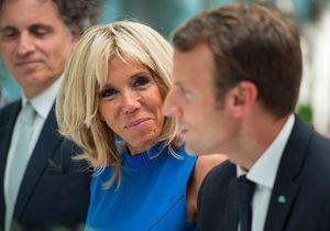 Les confidences de Brigitte Macron sur sa vie de famille à l'Elysée