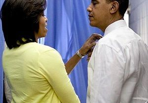 Les conseils de Michelle Obama pour trouver un bon mari