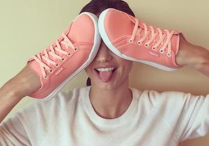 Les Instagram de la semaine: qui se cache derrière ces chaussures?