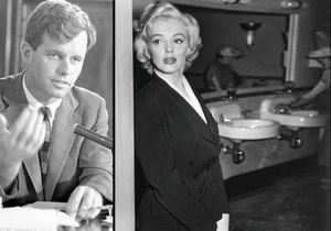 Les Kennedy et les stars : une grande histoire d'amour