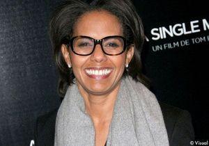 Les lunettes d'Audrey Pulvar font un carton sur le web