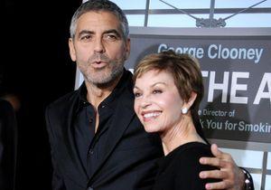 Les mères de George Clooney et d'Amal Alamuddin sont inséparables