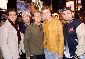 Les NSYNC se reforment avec Justin Timberlake