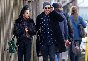 Les parents de Robert Pattinson préfèrent FKA Twigs à Kristen Stewart