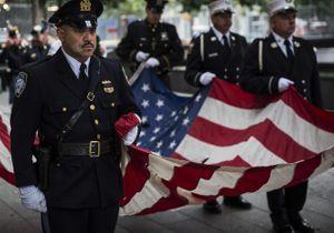 Les people commémorent le 11-Septembre