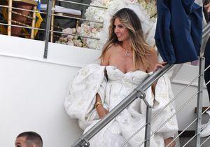 Les photos du somptueux mariage d'Heidi Klum et Tom Kaulitz à Capri