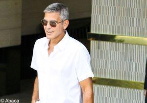 Les retrouvailles de George Clooney et Jennifer Aniston