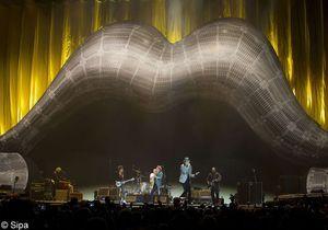 Les Rolling Stones enflamment Londres pour leur concert anniversaire