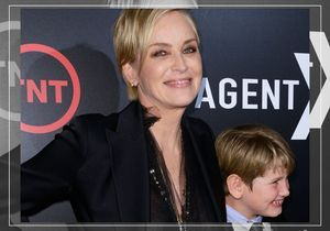 Les single mums rayonnent à Hollywood !