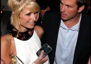 Les stars célèbrent la boutique Dsquared2 à Cannes
