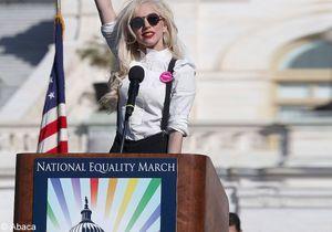 Les stars qui soutiennent le mariage gay