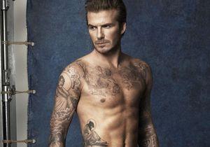 Les tatouages de stars: une passion encrée!