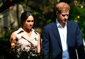 Les tristes confidences de Meghan Markle sur sa vie royale : « J'ai essayé, j'ai vraiment essayé »