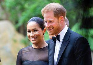 Lilibet Diana : la fille du prince Harry enfin ajoutée dans l'ordre de succession au trône