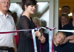 Lily Allen enceinte de son deuxième enfant !