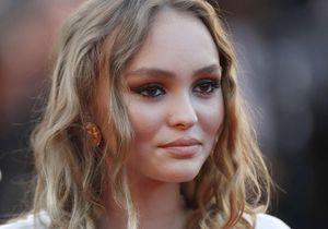 Lily-Rose Depp : découvrez le cliché dénudé qui agite le web