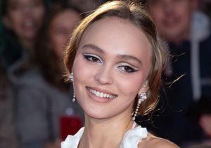 Lily-Rose Depp, fille de Vanessa Paradis : « Je voulais être chanteuse pour être comme ma mère »