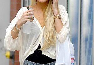 Lindsay Lohan à nouveau cambriolée