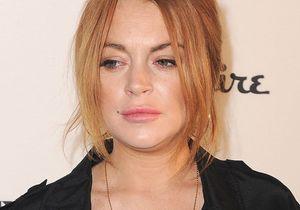 Lindsay Lohan a-t-elle transporté le corps de Whitney Houston?