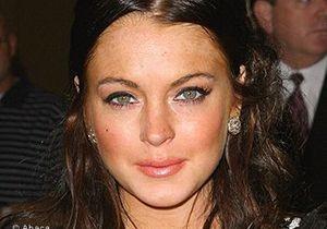 Lindsay Lohan avec l'ex de Britney Spears