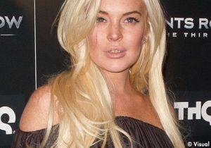 Lindsay Lohan : bientôt nue dans Playboy !