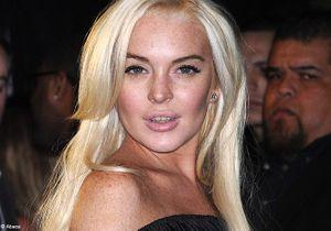 Lindsay Lohan : dans la peau d'Elisabeth Taylor ?