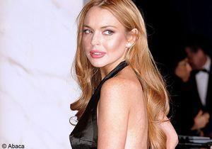 Lindsay Lohan : elle met son équipe à nu