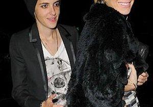 Lindsay Lohan et Samantha Ronson vont se fiancer