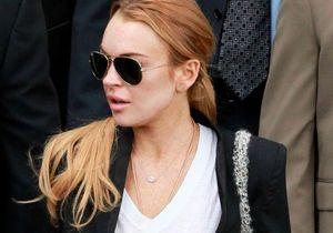 Lindsay Lohan fait des sacs en réhab'