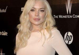 Lindsay Lohan : « la fête, ce n'est plus mon truc ! »