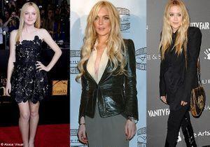 Lindsay Lohan, la mal-aimée