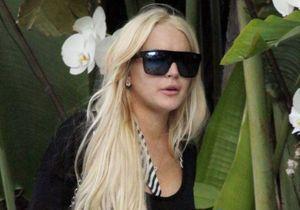 Lindsay Lohan : la starlette est assignée à résidence