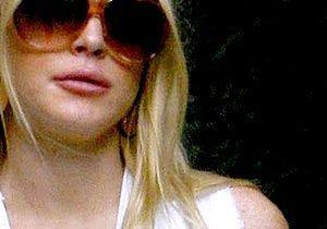 Lindsay Lohan : nouvelle accro au Botox ?