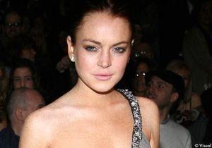 Lindsay Lohan prépare son autobiographie !
