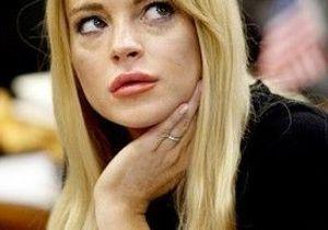 Lindsay Lohan : retour à la case prison