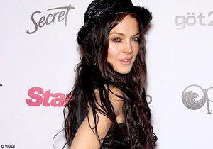 Lindsay Lohan rêve de devenir Kate Moss