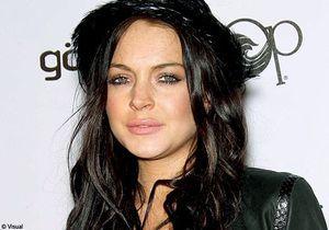 Lindsay Lohan s'est fait virer de son prochain film !