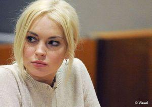Lindsay Lohan : sa victime lui demande un million de dollars !