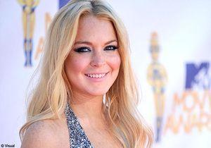 Lindsay Lohan : sans bracelet anti-alcool pour un shooting ?