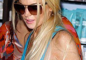 Lindsay Lohan simule un cambriolage pour garder des bijoux !